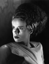 Elsa Lanchester UNSIGNED photo - B2097 - The Bride of Frankenstein