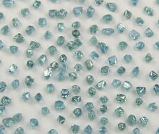 Natural Loose Diamond Natural Shape Raw Rough Blue Color 4.00 ct Lot *