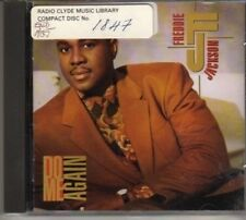 (CD271) Freddie Jackson, Do Me Again - 1990 CD