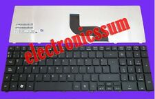 Keyboard for Acer aspire 5750G 5750Z 5750ZG 5810T 5410T 5738 Teclado Spanish SP