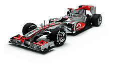 Minichamps 1/18 2010 mclaren MP4/25 jensen bouton grand prix