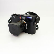Camera Strap Lug Ring Protector suits Leica, Nikon, Canon etc.