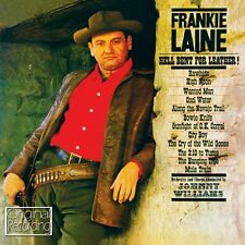 Hell Bent For Leather - Frankie Laine (2012, CD NEU)
