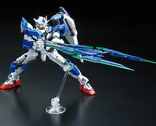 GUNDAM RG Real Grade 1/144 021 OO Qan[T] 00 Double O BANDAI MODEL KIT FIGURE NEW