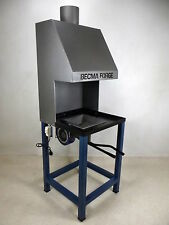 BECMA Blacksimth's Coal Forge FR60 neo/160