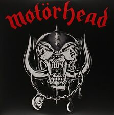 DISCOUNTED Motorhead SELF TITLED Debut Album 180g GATEFOLD New Sealed Vinyl 2 LP