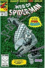 Web of Spiderman # 100 (52 pages) (USA, 1993)