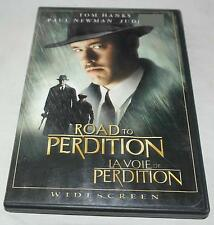Road to Perdition Region 1 DVD [2002] [US Import] [NTSC]