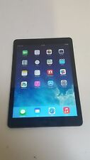 Apple iPad Air 1st Generation 32GB, Wi-Fi + Cellular (AT&T), 9.7in - Space Gray