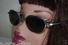 Montures optique vue lunettes de soleil vintage - JBC (branche noir)