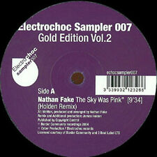 Extrawelt SOOPERTRACK Nathan Fake SKY WAS PINK Fairmont