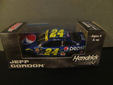 Jeff Gordon 2015 Pepsi Chase Car #24 Chevy SS 1/64 NASCAR