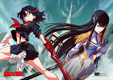 Kill la Kill Wall Scroll Poster Officially Licensed CWS-20190  New