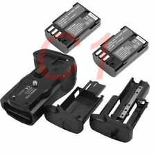 D-BG4 Battery Grip and 2 x D-LI90 Battery for Pentax K7 K-7 K5 K-5 DSLR Camera