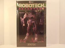 ROBOTECH DEFENDERS ZOLTEK 1984 SEALED NIB REVELL MODEL KIT 1/72 MADE IN JAPAN