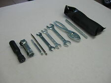 HONDA Z50A Z50 CT70 CT70H SL70  TOOL KIT SET  MINI TRAIL TOOLS  10-PCS.  NEW