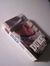 Duke, Life And Times Of John Wayne! (1985) westerns films serials