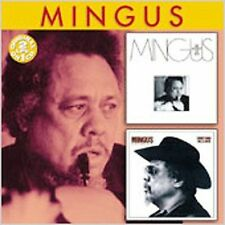 Me, Myself an Eye/Something Like a Bird by Charles Mingus (CD, Jul-2004, 2...