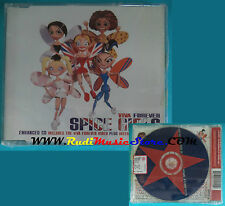 CD Singolo Spice Girls Viva Forever CD 1 7243 8 95241 0 9 EU 1998 SIGILLATO(S23)