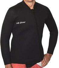 Storm 7mm Beavertail Scuba Wetsuit Jacket - Large