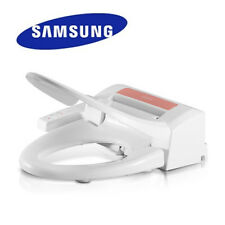Genuine SAMSUNG SBD-NB805 Toilet Seat Dryer Heating Digital Bidet Free Express