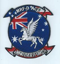 "HMH-463 RAAF DARWIN ""WHATEVER IT TAKES"" !!NEW!! patch"