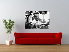 JAMES DEAN HOLLYWOOD ICON LEGEND HERO GIANT ART PRINT PANEL POSTER NOR0514