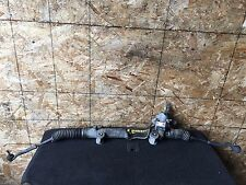 MERCEDES W210 E55 AMG OEM FRONT SUSPENSION POWER STEERING WHEEL RACK AND PINION