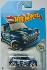 2017 Hot Wheels HW SNOW STORMERS 2/5 Morris Mini 137/365