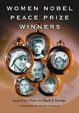 Women Nobel Peace Prize Winners
