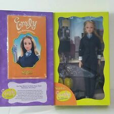 1999 Smartees Emily the Entrepreneur Career Doll   New / Old Stock Unopened