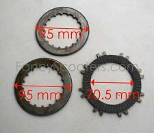 CLUTCH PLATE FOR 50CC,70CC,90CC,110CC ATV,DIRT BIKE, POCKET BIKE ENGINE