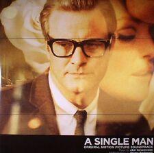 KORZENIOWSKI, Abel/VARIOUS - A Single Man (Soundtrack) - Vinyl (2xLP)