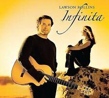Rollins, Lawson-Infinita CD NEW