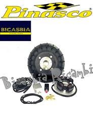 3985 - ACCENSIONE ELETTRONICA PINASCO KG 1,4 VESPA 125 150 200 PX - COSA 2 CL X