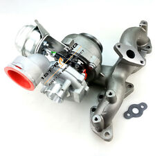 Turbocharger for VW / Skoda / Audi / Seat 2.0 TDI (2003-2009) BKD BKP AZV 724930