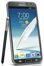 Sprint Samsung Galaxy Note 2 II GL900 Clean ESN Good Condition