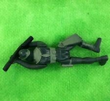 Galoob Army Gear Battle Squad Soldier Military Navy Troops Seals USA Diver Lot W