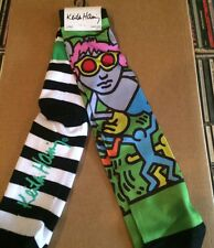 Keith Haring Socks Two Pack