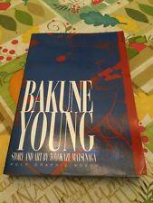 Bakune Young Volume 1 Manga- Toyokazu Matsunaga- Free Shipping