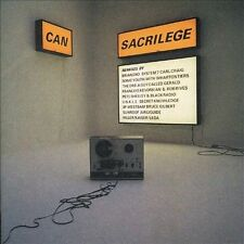 Sacrilege: The Remixes by Can (CD, 2 Discs, Mute)