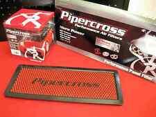 Filtro aria sportivo Pannello Pipercross Peugeot 207 3008 308 508 RCZ CC 1.6 THP