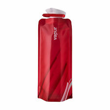 Vapur Element 23oz Red Flexible Water Bottle Durable Flask Anti-Bottle 0.7L