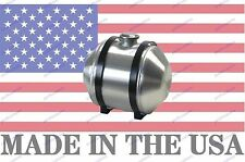 8x8 Spun Aluminum Gas Tank 1.5 Gallons For Go Kart Bar Stool Racer - MADE IN USA