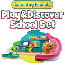 Leapfrog - Play & Discover School Set - 2 + Years - LF19250 ** GREAT GIFT **