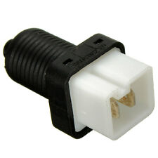 Brake Light Stop Switch On-Off 2 Pin For Peugeot 106 206 306 307 405 406 453411