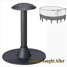 FURNITURE COVER SUPPORT POLE Adjustable Height Table Prop Post Brace Upright