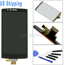 For LG G4 H810 H811 H815 VS986 LS991 F500L LCD Touch Screen Digitizer Replace US