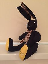 COLLECTABLE PAUL SMITH RABBIT PS PARFUMES PLUSH TOY
