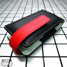 Original Genuine CASIO EXILIM ZR-SERIES EX-ZR300/ZR200 Soft Case Cover Pouch